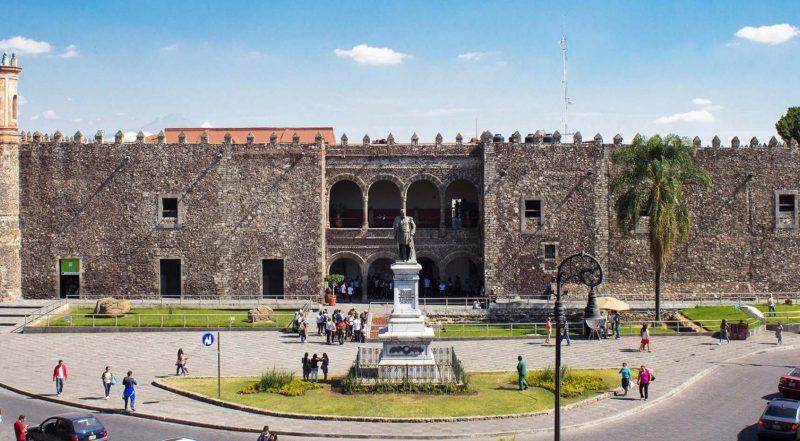 Cuernavaca, la capital de Morelos, sigue siendo la ciudad de la Eterna Primavera.