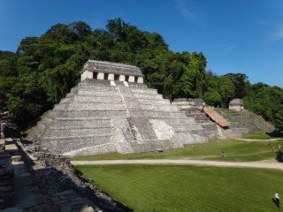 Selva Lacandona: la magia de la naturaleza en Chiapas