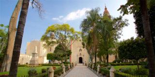 Cuernavaca, ¡un fin de semana en la Eterna Primavera!
