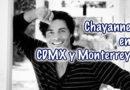 Vuelve Chayanne a CDMX y Monterrey