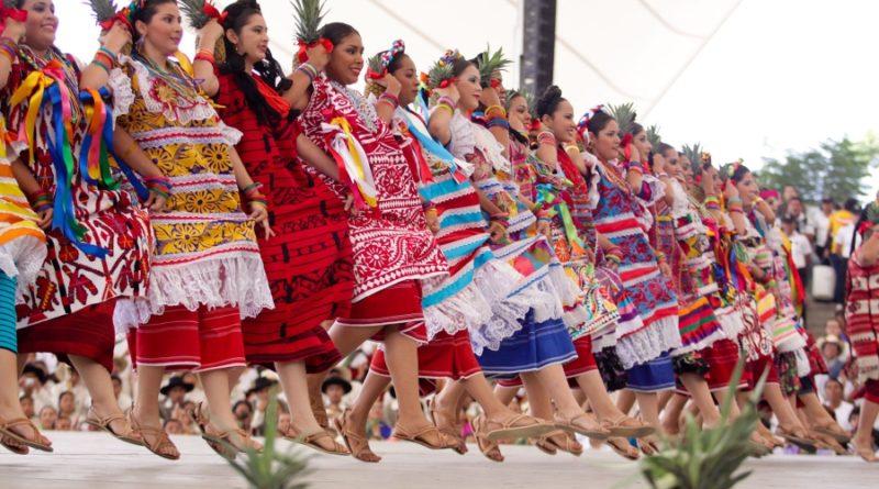 ¡No te pierdas la Guelaguetza 2018! El máximo evento de Oaxaca.