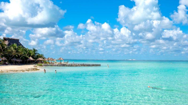 Costa Mujeres es el nuevo polo turístico de Cancún. ¡No te lo puedes perder!