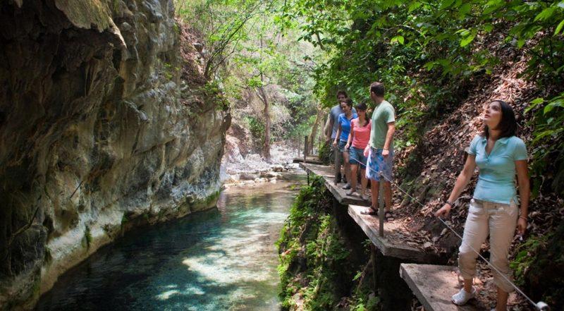 Conoce la Sierra Gorda de Querétaro, ¡llena de naturaleza y pueblos mágicos!