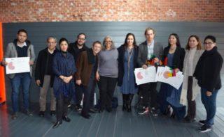 La Sexta Bienal Iberoamericana de Diseño premia proyectos mexicanos