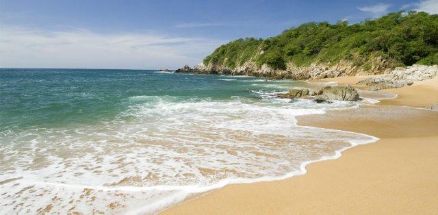 Bahías de Huatulco es el paraíso de Oaxaca. ¡Es momento de viajar!