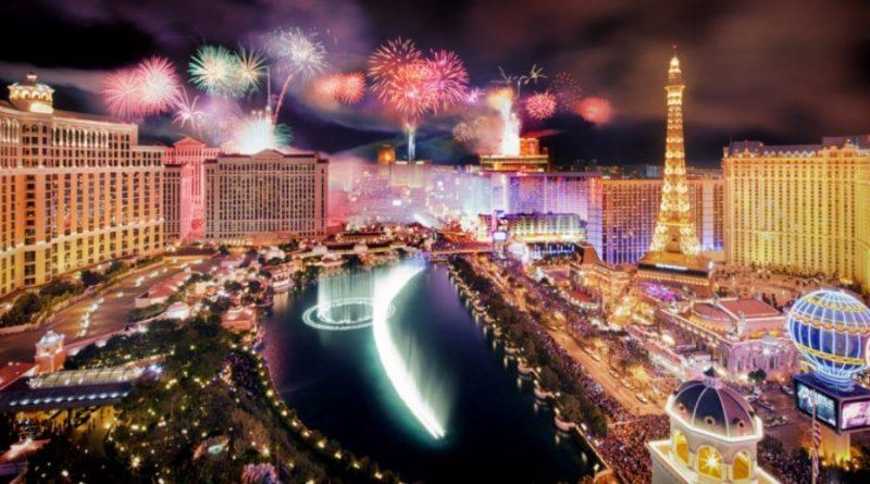 Mexicanos festejan cada Año Nuevo en Las Vegas. ¡No te lo puedes perder!