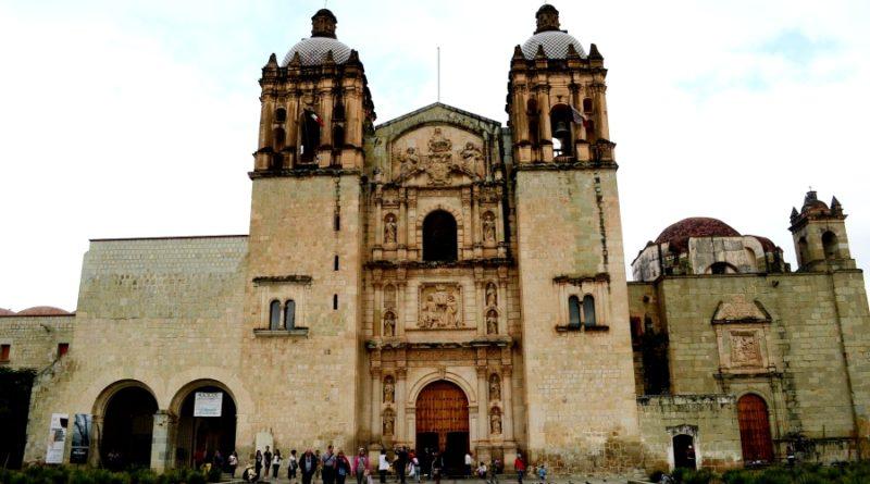 Oaxaca de Juárez es un destino imperdible de México.