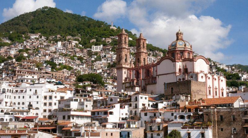 En estas vacaciones de Semana Santa, ¡ven al estado de Guerrero!