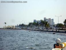 La Jetée de Campeche (Malecón)