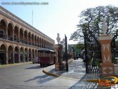 Dulces Tradiciones de Campeche
