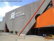 Centro Cultural Jaime Sabines