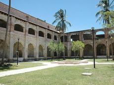 Ex Convento de Tecpatán