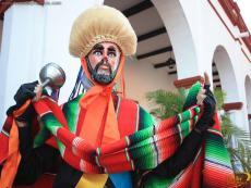 Fiesta Grande de Enero en Chiapa de Corzo