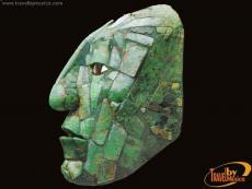 La Máscara de Pakal
