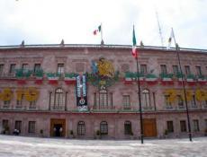 Place Plaza de la Nueva Tlaxcala