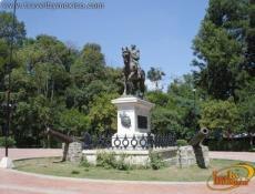 Alameda Zaragoza Park