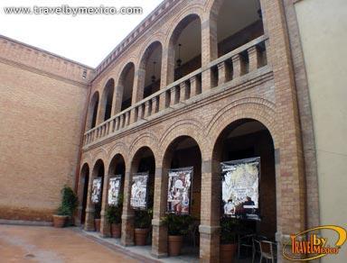 Centro cultural casa purcell saltillo travel by m xico - Casa en sabadell centro ...