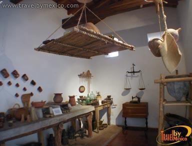 The Alejandro Rangel Hidalgo University Museum Comala