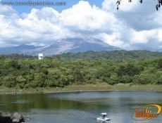 Carrizalillo Lagoon