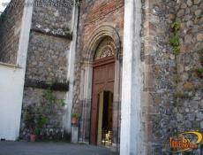 Templo y Jardín San José