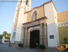 Templo de San Felipe de Jesús