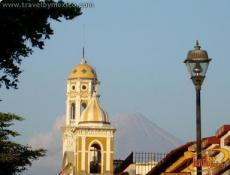 The Town of Comala