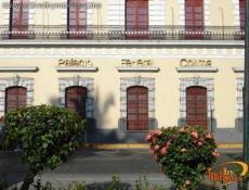Palacio Federal de Colima