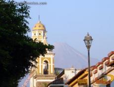 Comala - A Magical City of Mexico