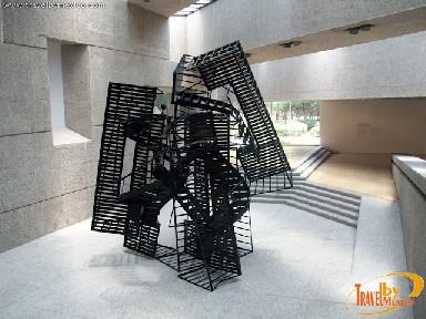 Museo Tamayo de Arte Contemporaneo