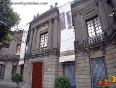Museo Nacional de San Carlos,