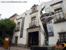 Casa del Risco Museum