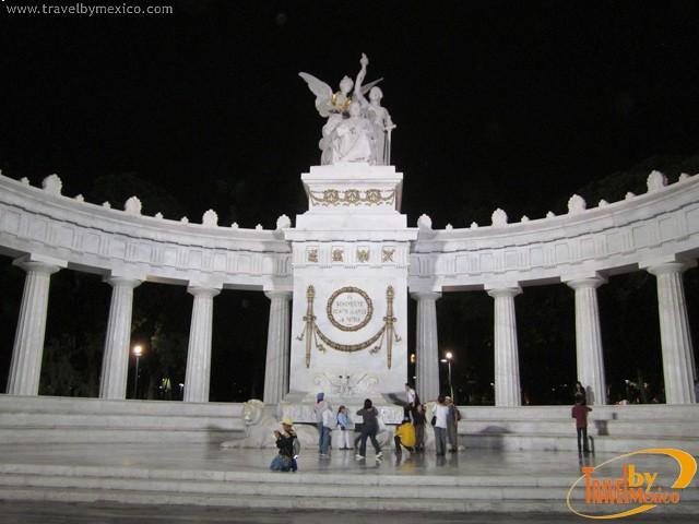 Hemiciclo A Ju U00e1rez  Ciudad De M U00e9xico