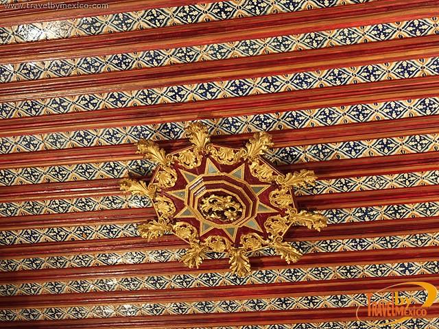 La casa de los azulejos ciudad de m xico travel by m xico for Sanborns azulejos historia