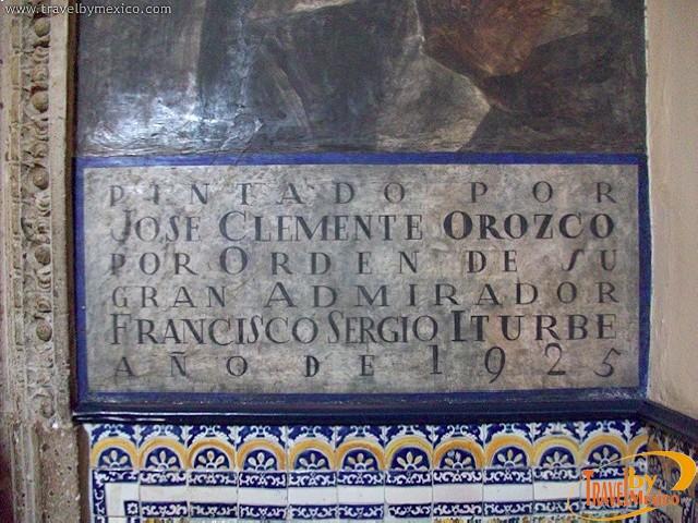La casa de los azulejos ciudad de m xico travel by m xico for La casa de los azulejos mexico