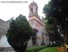 Iglesia y Ex Convento de San Jacinto