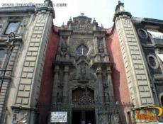 Iglesia Señora del Pilar