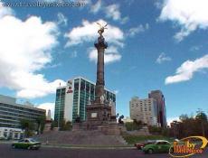 Paseo de la Reforma Avenue