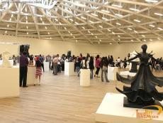 El Nuevo Museo Soumaya