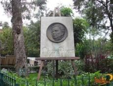 Jardín del Arte de San Jacinto