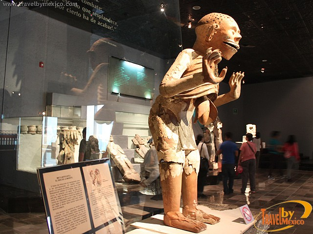 Museo Del Templo Mayor Ciudad De M 233 Xico