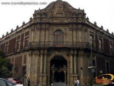 Antiguo Palacio de la Inquisición - Museo de Medicina