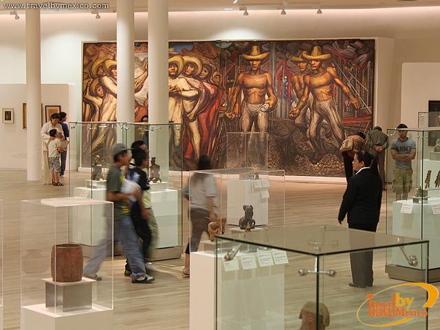 El Nuevo Museo Soumaya Ciudad De M 233 Xico