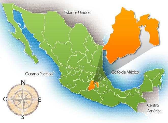 estado del tiempo en la ciudad de mexico: