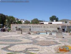 Plaza de las Ranas