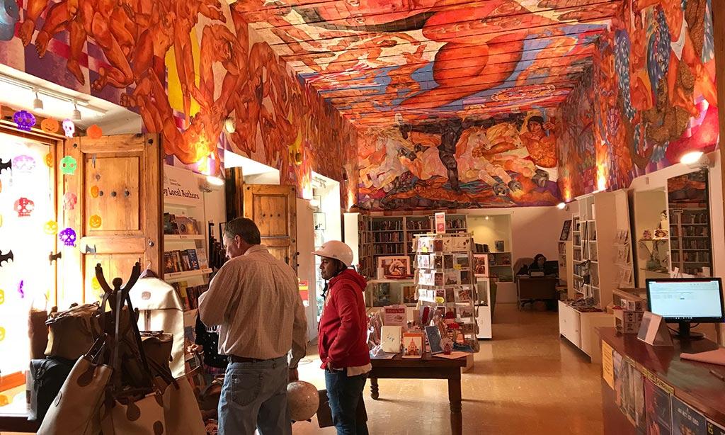 Biblioteca Pública, San Miguel de Allende