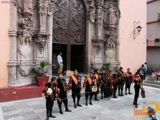 Estudiantinas et Callejoneadas, Folklore de Guanajuato