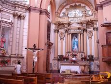 Chapelle Santa Casa de Loreto