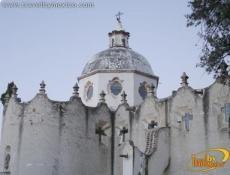 Santuario de Jesús Nazareno - Atotonilco