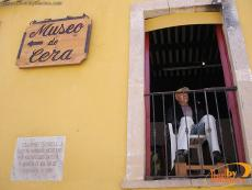 The Wax Museum of Guanajuato