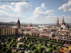 Plaza de los Mártires del Dos de Enero